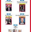 2011 ? Donald Tusk, 2012 ? Bronisław Komorowski,  Kto zostanie Człowiekiem Roku 2013 tygodnika WPROST?