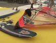 Basen na stadionie, czyli Windsurfing na Narodowym